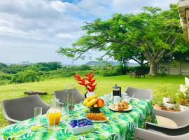 Hotel photo: St Lucia Holiday Cottage