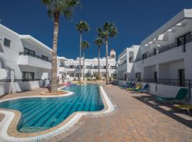 Hotel photo: Anthea Hotel Apartments