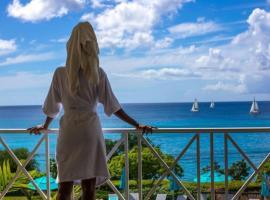 Hotel photo: Designer Penthouse, Amazing Views and Location, Apt 309