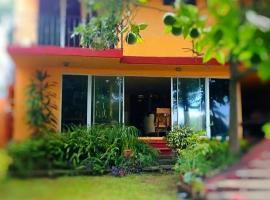 Hotel photo: Cuernavaca morelos