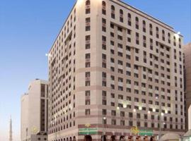 Hotel photo: Al Haram Hotel - Al Rawda