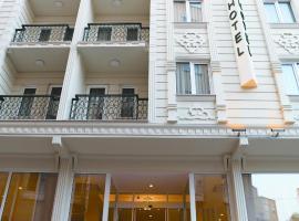 Hotel Photo: Oya Hotel