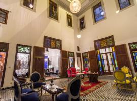 Hotel photo: Riad 53
