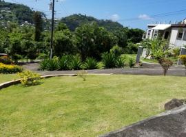 Fotos de Hotel: Hilltop View