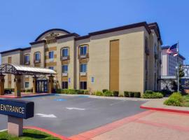 Hotel photo: Hotel Nova SFO By FairBridge