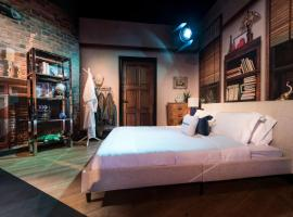 Hotel photo: Madame Tussauds Orlando- A LIST SUITE