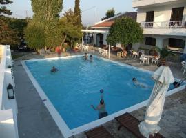 Hotel photo: Apollon Resort