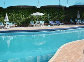Hotel photo: Ambassador Hotel