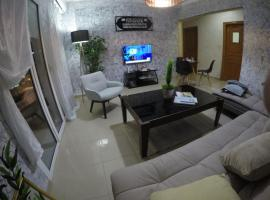 A picture of the hotel: Comfortable home