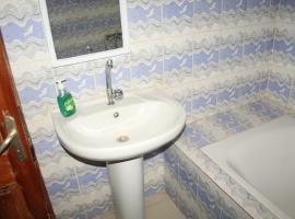 Hotel photo: Sweet Home Chez Baye Birane