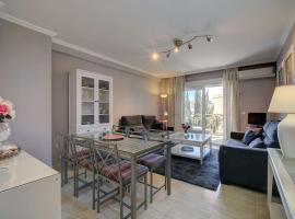 Хотел снимка: Charming apartment near the beach Torreblanca
