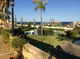 Hotel photo: Estepona Galera Park