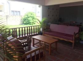 Hotel near Tunapuna