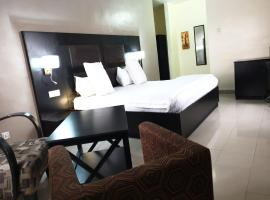 Hotel photo: Dannic Hotels Port Harcourt