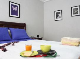 Fotos de Hotel: Gran apartamento en Bella Vista, Santo Domingo, DN