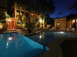 Hotel photo: Hotel LunaSol