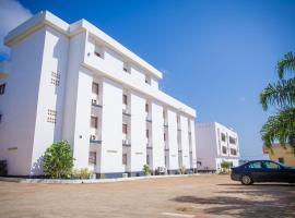 Hotel near Yamoussoukro