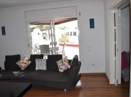 Hotel photo: Golf El Jadida Appartement