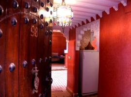 Hotel photo: Riad Dar Sarsoura