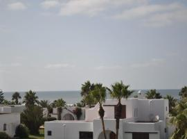 Hotel photo: Royal Golf Appartement Deluxe
