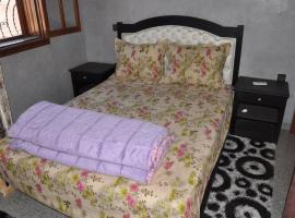 Hotel photo: Apartment kech Medina