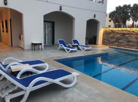 Hotel photo: Royal home villa