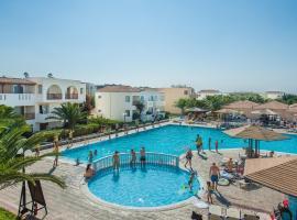 Hotel photo: Akti Beach Club
