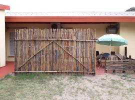 Hotel photo: TOPOLY : Self Catering , Room 1 ( b&b ) and Room 2 ( b&b )