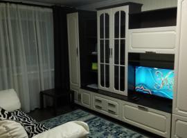 Hotel photo: Apartment on Ayelbekova 112