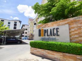 Hotel photo: BBPlace Suvarnabhumi
