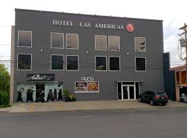 Hotel photo: Hotel Las Americas