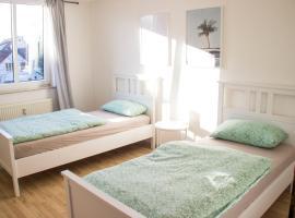 Hotel Photo: City Apartment Bielefeld #2