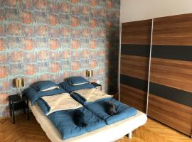 Hotel Photo: 4 Ráth György utca
