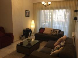 Hotel Photo: Mohannad Haddad apartment