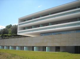 Hotel near Ponte de Lima