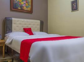 Foto di Hotel: RedDoorz near Riau Junction Mall