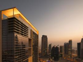 Hotel photo: Waldorf Astoria Dubai International Financial Centre