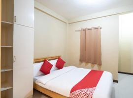 Hotel foto: OYO 164 Antoine's Despacito (Near the Airport)