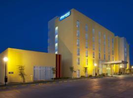 Hotel photo: City Express Ciudad Obregon