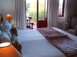 Hotel photo: Onze Rust Guesthouse
