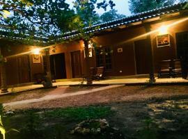 Hotel photo: Jaye Eco Lodge