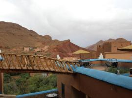 Hotel photo: Labyrinth Kasbah Dades