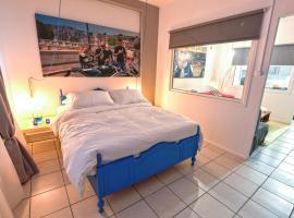 Hotel photo: Cozy & Easy Athens Center Apartment