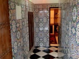Hotel photo: Dar El Mekki