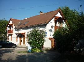 Hotel photo: Margaréta-Bia Guest House & Camping