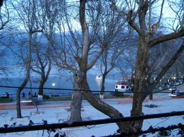 Hotel near Эпир