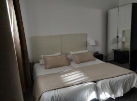 Hotel Photo: Apartamentos El Patio