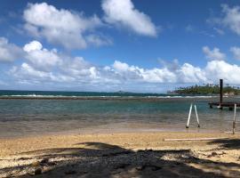 Fotos de Hotel: Charming Beach Vacation