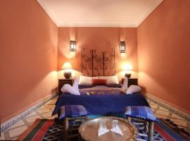Gambaran Hotel: Riad Si Amarra