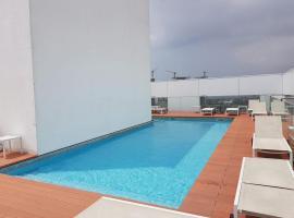 Hotel photo: T2 Torres Oceano